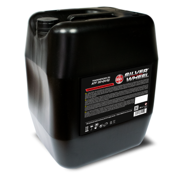 Transmission oil ATF III+ (H/G)