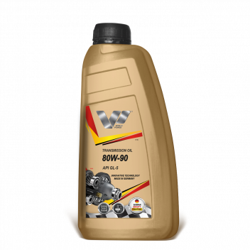 Transmission oil 80W-90 Vehicle Power