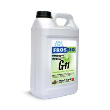 Antifreeze Gt11 ready-mix