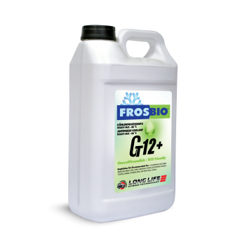 Antifreeze Gt12+ ready-mix